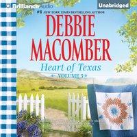 Heart of Texas, Volume 3