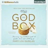 God Box - Mary Lou Quinlan - audiobook