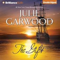 Gift - Julie Garwood - audiobook