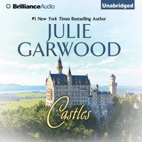 Castles - Julie Garwood - audiobook