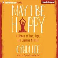 May I Be Happy - Cyndi Lee - audiobook