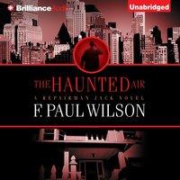 Haunted Air - F. Paul Wilson - audiobook