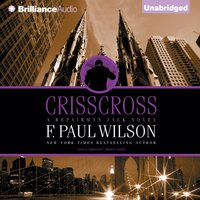 Crisscross - F. Paul Wilson - audiobook
