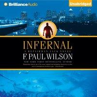 Infernal - F. Paul Wilson - audiobook