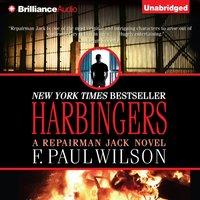Harbingers - F. Paul Wilson - audiobook