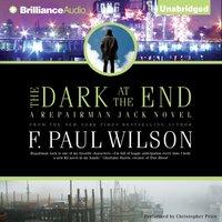 Dark at the End - F. Paul Wilson - audiobook