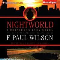 Nightworld - F. Paul Wilson - audiobook