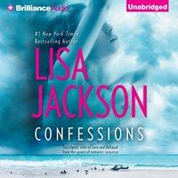 Confessions - Lisa Jackson - audiobook
