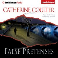False Pretenses - Catherine Coulter - audiobook
