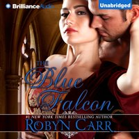 Blue Falcon - Robyn Carr - audiobook