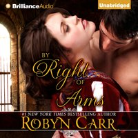 By Right of Arms - Robyn Carr - audiobook