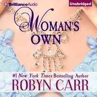 Woman's Own - Robyn Carr - audiobook