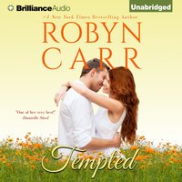 Tempted - Robyn Carr - audiobook
