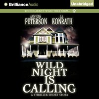 Wild Night is Calling - J. A. Konrath - audiobook