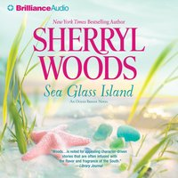 Sea Glass Island - Sherryl Woods - audiobook
