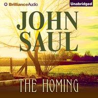 Homing - John Saul - audiobook