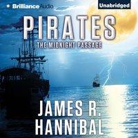 Pirates - James R. Hannibal - audiobook