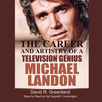 Michael Landon - David R. Greenland - audiobook