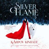 Silver Flame - Karpov Kinrade - audiobook
