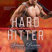 Hard Hitter - Sarina Bowen - audiobook