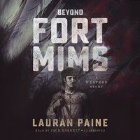 Beyond Fort Mims - Lauran Paine - audiobook