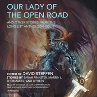 Our Lady of the Open Road, and Other Stories from the Long List Anthology, Vol. 2 - Sarah Pinkster - audiobook