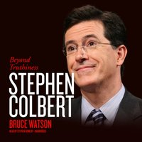 Stephen Colbert - Bruce Watson - audiobook