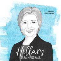Hillary - Sarah Marshall - audiobook