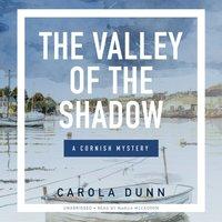 Valley of the Shadow - Carola Dunn - audiobook