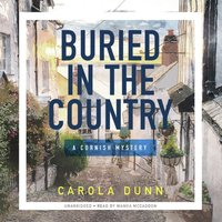 Buried in the Country - Carola Dunn - audiobook