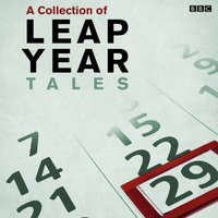 Leap Year Tales - Laura Marney - audiobook