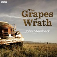 Grapes of Wrath, The - John Steinbeck - audiobook