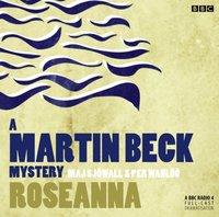 Martin Beck: Roseanna - Maj Sjowall - audiobook