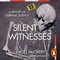 Silent Witnesses - Nigel McCrery - audiobook