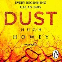 Dust - Hugh Howey - audiobook