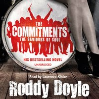 Commitments - Roddy Doyle - audiobook