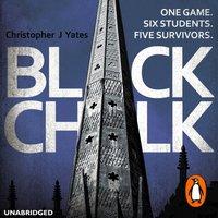 Black Chalk - Christopher J. Yates - audiobook