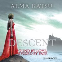 Descent - Alma Katsu - audiobook