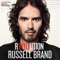 Revolution - Russell Brand - audiobook