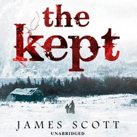 Kept - James Scott - audiobook