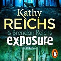 Exposure - Kathy Reichs - audiobook