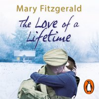 Love of a Lifetime - Mary Fitzgerald - audiobook