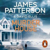 Murder House - James Patterson - audiobook