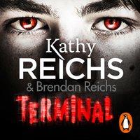 Terminal - Kathy Reichs - audiobook