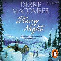 Starry Night - Debbie Macomber - audiobook