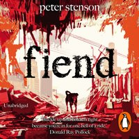 Fiend - Peter Stenson - audiobook