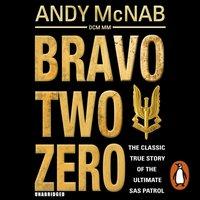 Bravo Two Zero - 20th Anniversary Edition - Andy McNab - audiobook