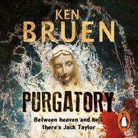 Purgatory - Ken Bruen - audiobook