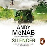 Silencer - Andy McNab - audiobook