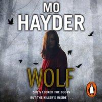Wolf - Mo Hayder - audiobook